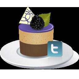 アイコンフリー ケーキ